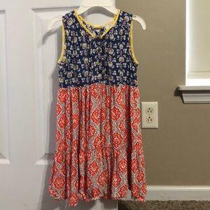 435 by Matilda Jane girls dress